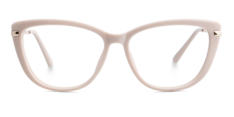 Kyle Cateye Pink Frame