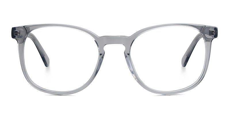 Kyle Square Gray Frame