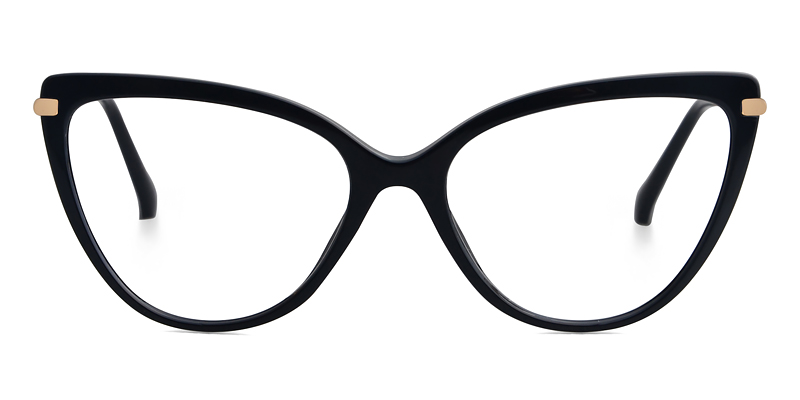 Sonia Cateye Black Frame