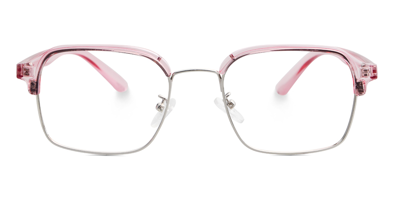 Dawn Square Pink Frame