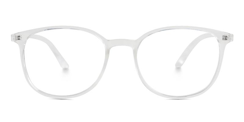 Mrita Square Crystal Frame