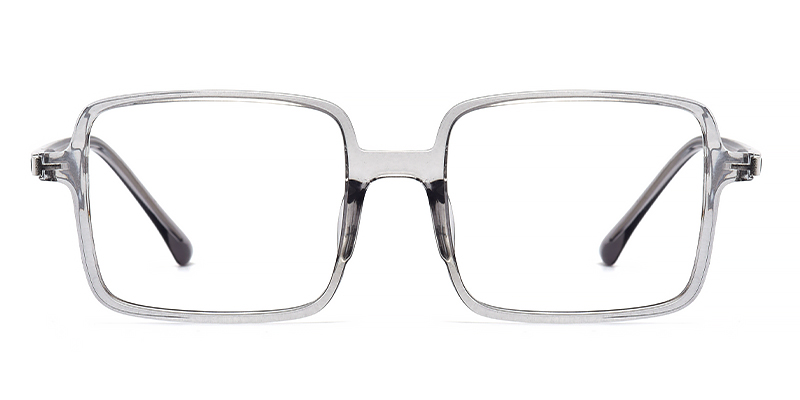 Damaris Square Gray Frame