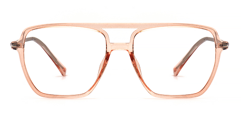 Deanie Aviator Pink Frame