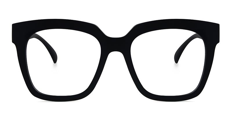 Benelida Square Black Frame