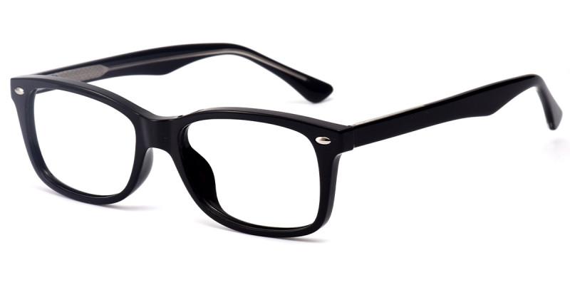 Rectangle Black Frame