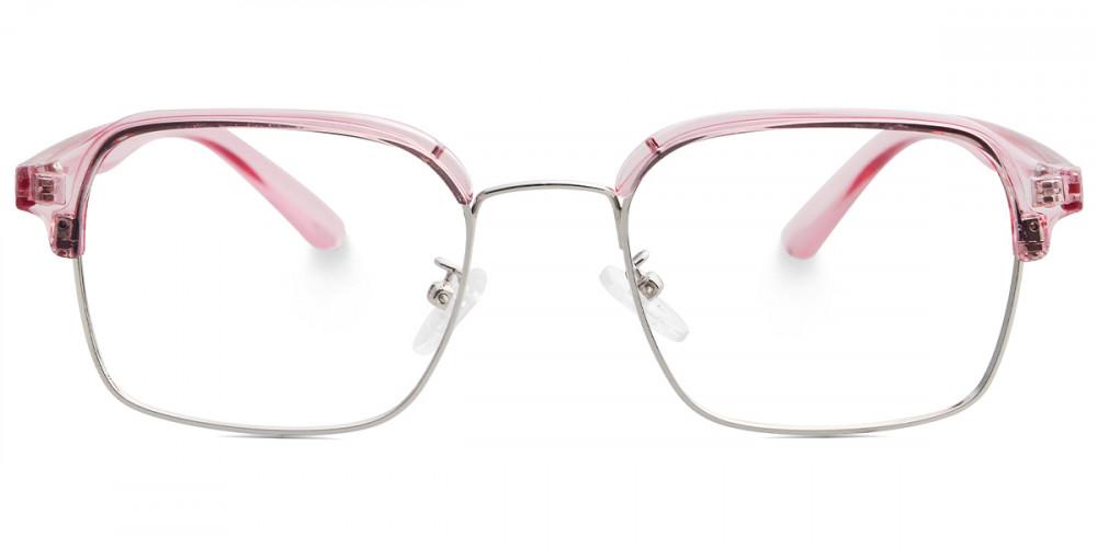 Square Pink Frame