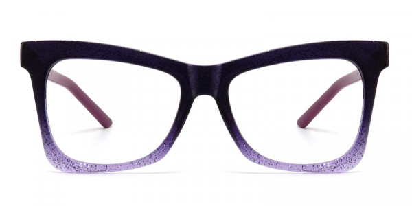 Kate Butterfly Purple Frame