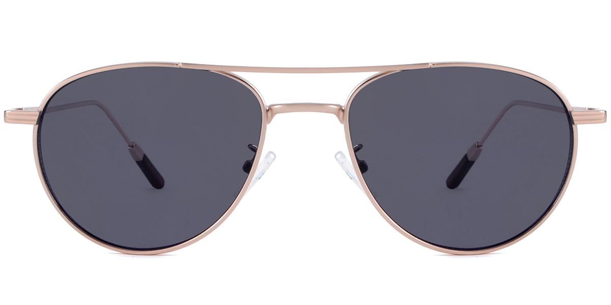 Tommy Aviator Gold Sunglasses