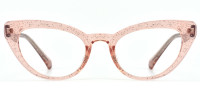 Tami Cateye Pink Frame