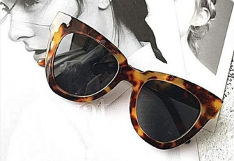 Do you choose the right cat eyewear for your faceshape?
