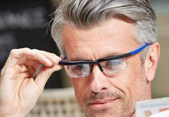 Should I buy prescription reading glasses or drugstore reading glasses?