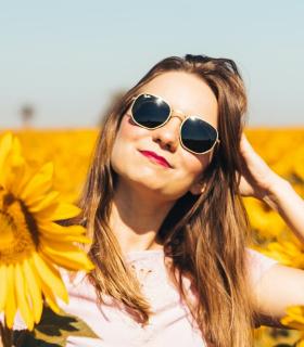 Plano sunglasses